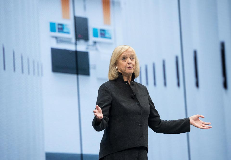 Hewlett Packard Enterprise Pays $650 Million In Cash For SimpliVity